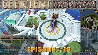[Runescape 3] Efficient Ironman Series: Episode 18 | Two More Pets!