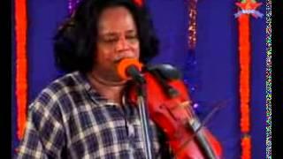Bangla Baul Song Akkas Dewan Amare Je Rekhe Gelo Baul Song Bangla Region Baul Song