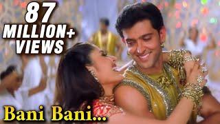 Bani Bani - Main Prem Ki Diwani Hoon - Kareena Kapoor, Hrithik Roshan & Abhishek Bachchan