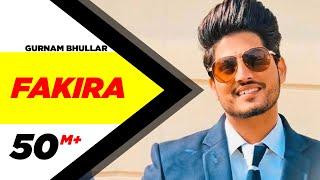 Fakira (Full Video) | Qismat | Ammy Virk | Sargun Mehta | Gurnam Bhullar | Jaani | B Praak