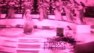 S9645D 1952 FILM SAQI ساقی SONG PREM NATH MADHU BALA Rd