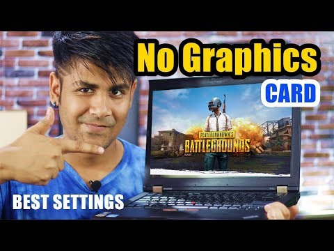 Xxx Mp4 PUBG ON ANY PC How To Play PUBG Game Without Graphics Card Best Settings Multiplayer 3gp Sex