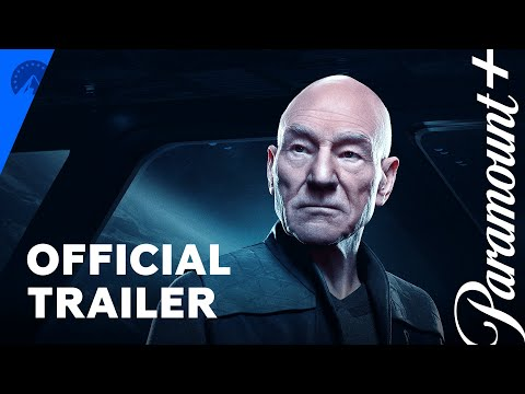 Star Trek Picard NYCC Trailer CBS All Access