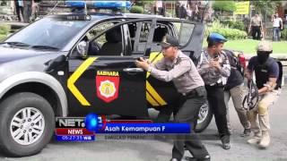 Sekelompok Teroris Menyerang Pos Polisi Tabanan, Bali - NET5
