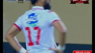 ملخص مباراة الزمالك 0 - 0 سموحة | الجولة 6 - الدوري المصري