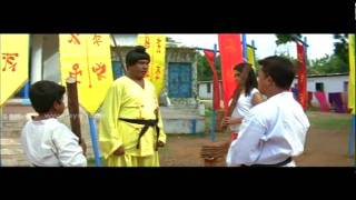 Super Hit Vadivelu and Asin Comedy from Pokkiri Ayngaran HD Quality