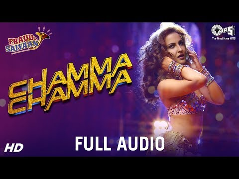 Xxx Mp4 Chamma Chamma Full Audio Fraud Saiyaan Elli AvrRam Arshad Neha Kakkar Tanishk Ikka Romy 3gp Sex