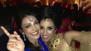 Ravi & Sonia: Mehndi, Haldi, Garba, Wedding, & Reception