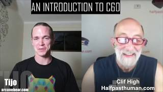 An introduction to C60 by Clif High