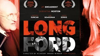 LONGFORD Official Trailer (2018) Lord Longford - Myra Hindley