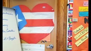 In a heavily Puerto Rican city, schools scramble to help students displaced by hurricane