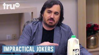 Impractical Jokers: Inside Jokes - Jalapeño Milk   truTV