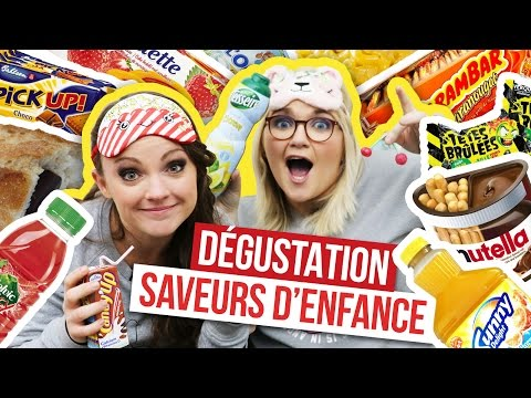 Xxx Mp4 DÉGUSTATION Les Produits De Notre Enfance Avec Sophie Riche Et Lola Dubini 3gp Sex