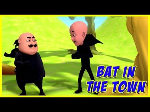 Xxx Mp4 Motu Patlu Bat In The Town Motu Patlu In Hindi 3gp Sex
