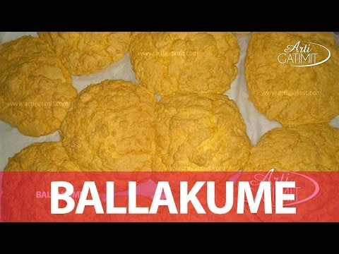 Ballakume Elbasani Receta Shqiptare Gatimi Embelsira ArtiGatimit