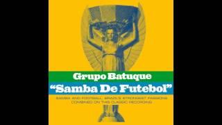 Grupo Batuque - E Ruim