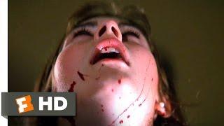 Halloween II (1/10) Movie CLIP - A Sudden Stabbing (1981) HD