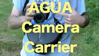 Review: AGUA Camera Carrier Case from Miggo