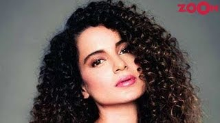Kangana Ranaut Is PROUD Of Standing Up Against Bullies In Bollywood
