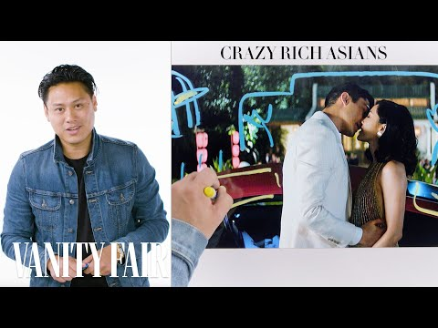 Xxx Mp4 Crazy Rich Asians Director Breaks Down A Scene Notes On A Scene Vanity Fair 3gp Sex