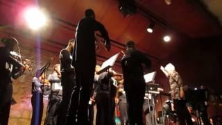 ENSAMBLE DE CUERDAS BUSKAID - Idyll - Andante