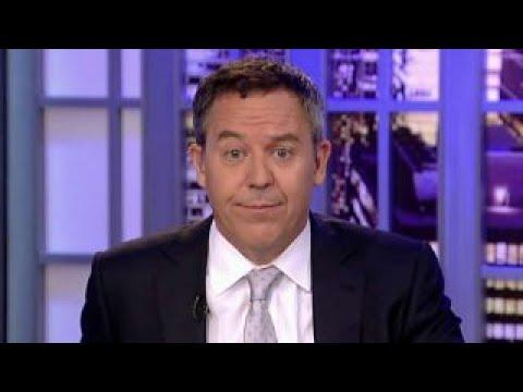 Gutfeld CNN showed they are stupid creepy and humorless