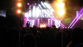 AronChupa - I'm an Albatraoz (live)