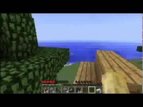 Minecraft Episode 3 Slappy The Dummy