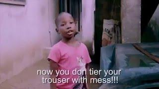 UNCLE TROUSER MESS   Mark Angel Emmanuella comedy