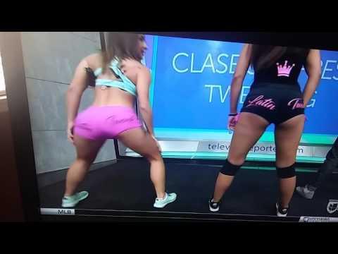 Xxx Mp4 Daniela Fainus Ponte Fit 7 26 16 TWERK 3gp Sex