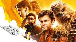 Han Solo Movie Leak Confirms Artwork!