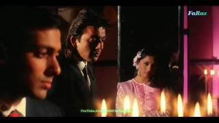 Bahut Pyar Karte Hain   Male Saajan 1991 Asli HD 1080p Full Videos BluRay Songs
