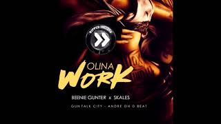 Beenie Gunter ft. Skales - Olina Work (Official Audio) HQ 2018