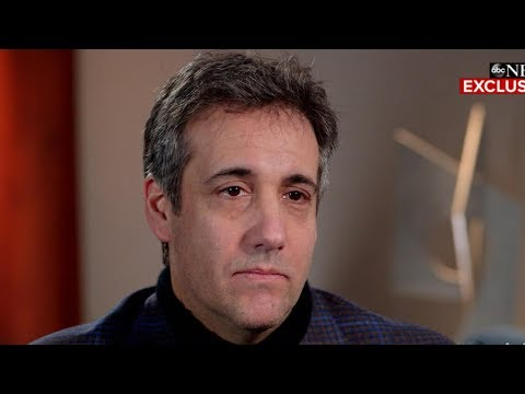 Michael Cohen speaks out after his sentencing I have my freedom back