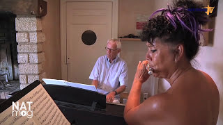 NATMAG 6 - Coup de projecteur 1- Atelier musical en Provence