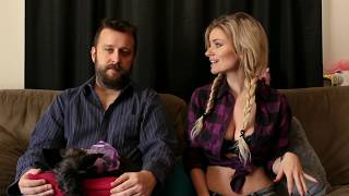 Hot Couple Cam Show - Funny Hot Couple Goals 2017 | Funny Comedy Series [ep3]
