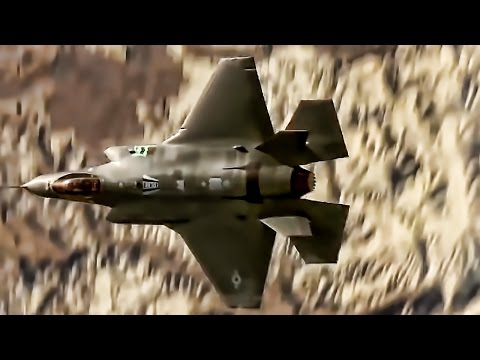 watch To All F-35 Aircraft Haters • The F-35 Is Very Much Alive