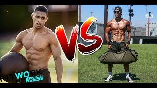 Michael Vazquez VS Ryan Tremaine HARD WORKOUT MOTIVATION