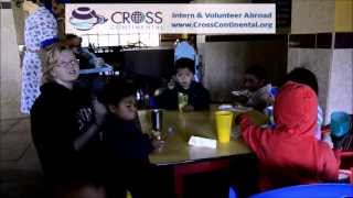 Intern Or Volunteer Abroad (HIV Orphanage Work)