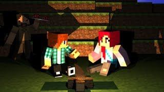 Two Boys One Girl : Cataclysm - Episode 5