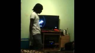BLACKS DANCING TO DR CASSANDRA