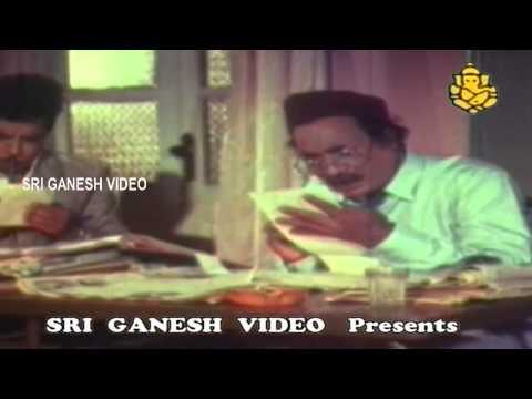 Kannada Movies Full | Bidugade – ಬಿಡುಗಡೆ (1973/೧೯೭೩)Dr Rajkumar, Rajesh, Sampath