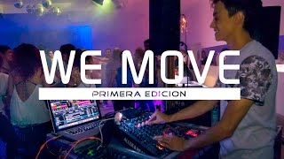 We Move 2016 | Official Aftermovie - Dimension Video