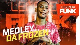 MC GW - Surta Frozen - Que Mulher Gostosa (DJay W)
