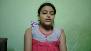 Dahleez pe mere dil ki by Nishtha Sharma