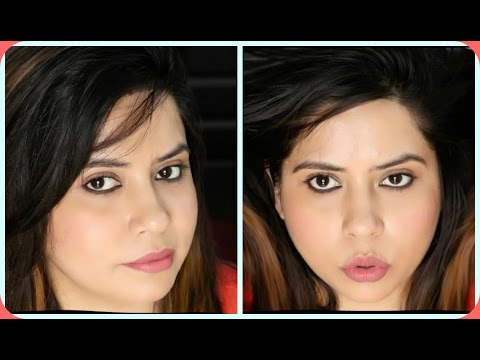 No Foundation / Quick & Simple Summer Makeup Tutorial