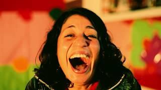 "CHE SUDAKA ""La Risa Bonita"" feat. Manu Chao (Videoclip)"
