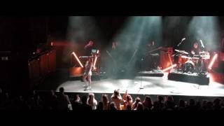 Don´t Kill My Vibe - Sigrid - Live at Rockefeller 03.03.2017
