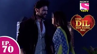 Yeh Dil Sun Raha Hai - यह दिल सुन रहा है - Episode 70 - 12th January 2015