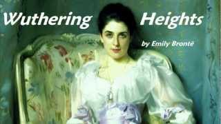 Wuthering Heights PART 1 - FULL Audio Book by Emily Brontë (Part 1 of 2)